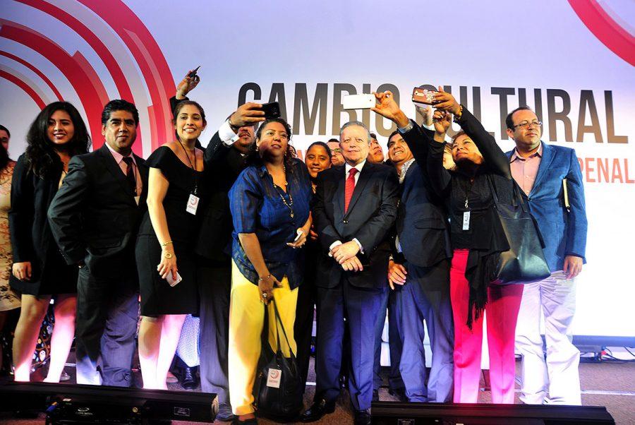Congreso Internacional Cambio Cultural en el Nuevo Sistema de Justicia Penal