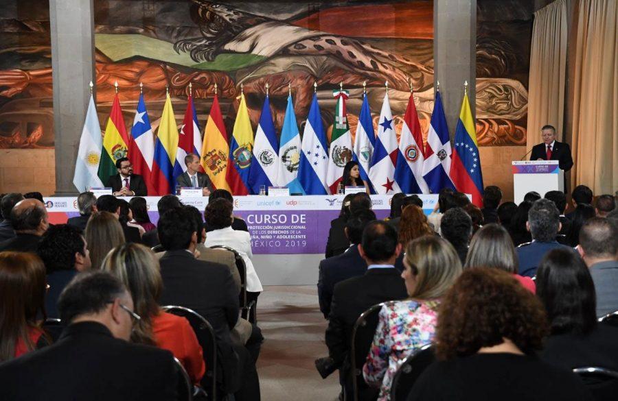 Curso Protección Jurisdiccional de los derechos de la niña, niño y adolescente México 2019-3