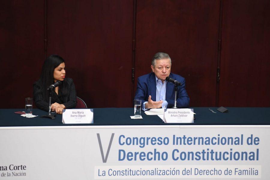 Clausura V Congreso Internacional de Derecho Constitucional - 4