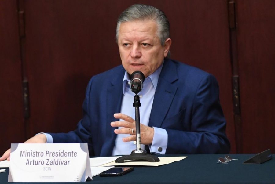 Clausura V Congreso Internacional de Derecho Constitucional - 5