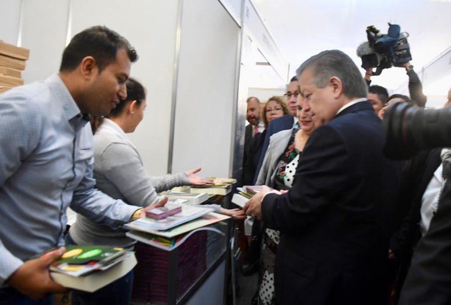 XVII Feria Internacional del Libro Jurídico del PJF - 7