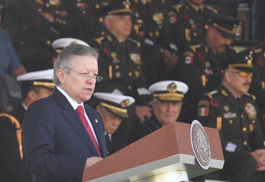 Ceremonia de Conmemoración al Día de la Bandera - 2