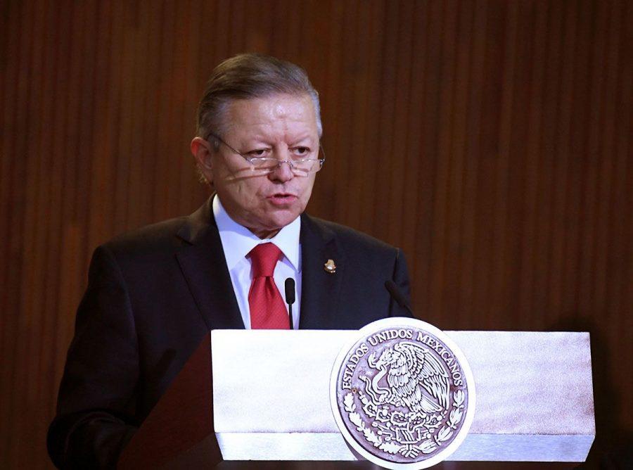 Conmemoración del l103 aniversario de la Promulgación de la Constitución Política de los Estados Unidos Mexicanos - 5