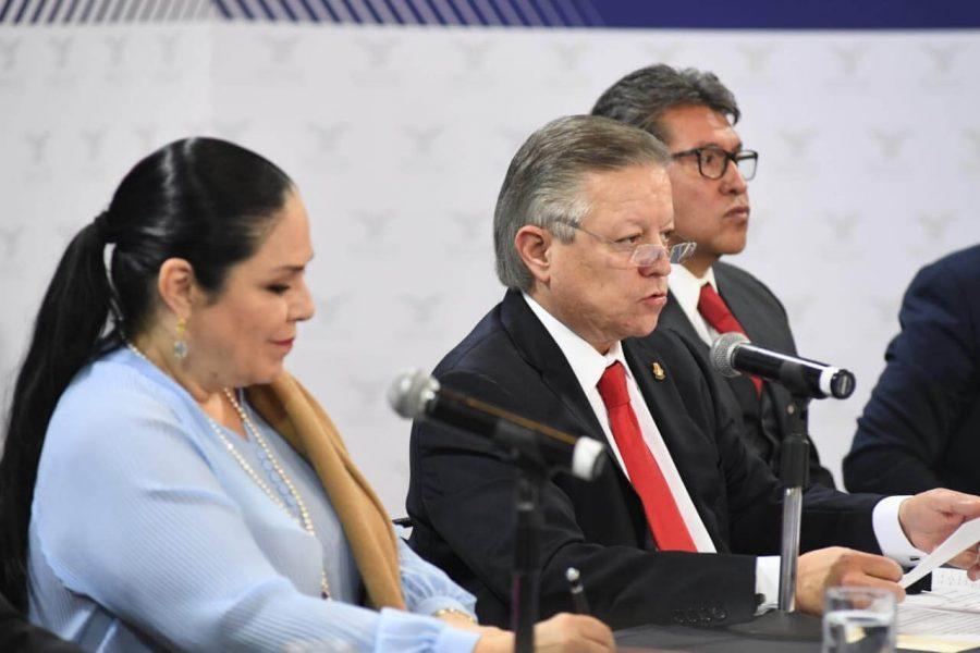 Propuesta de Reforma Judicial con y para el Poder Judicial - 6