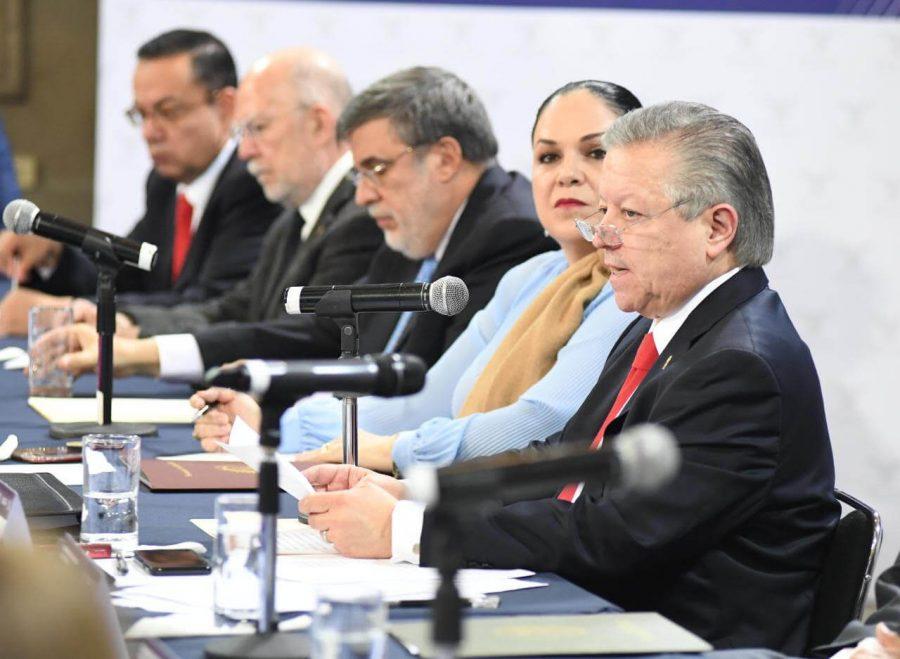 Propuesta de Reforma Judicial con y para el Poder Judicial - 7