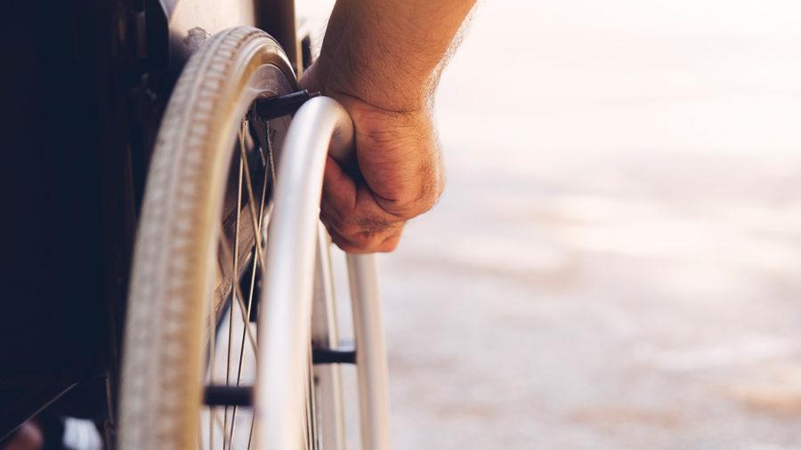 adopción cuando uno de los padres tiene discapacidad