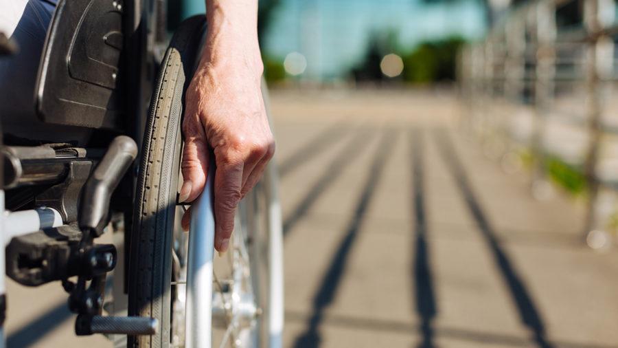 guarda y custodia sin discriminar poderes discapacidad