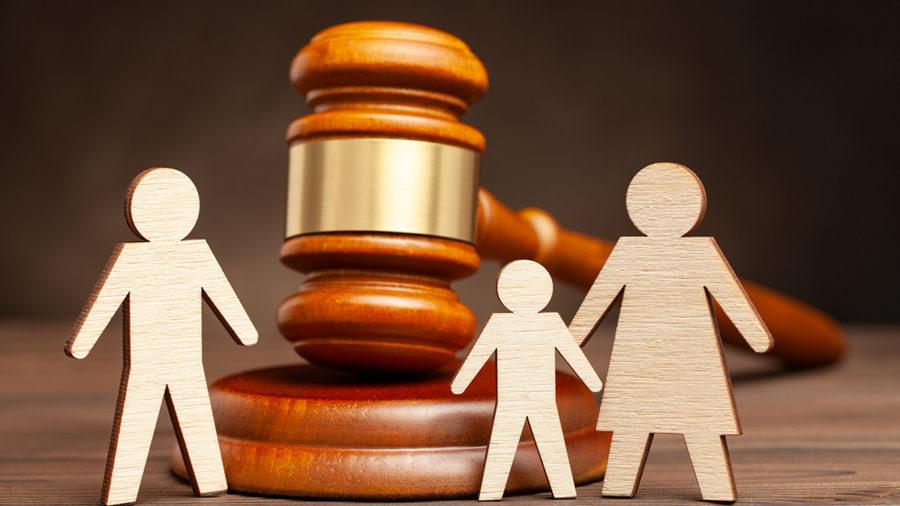 incumplimiento obligaciones asistencia familiar