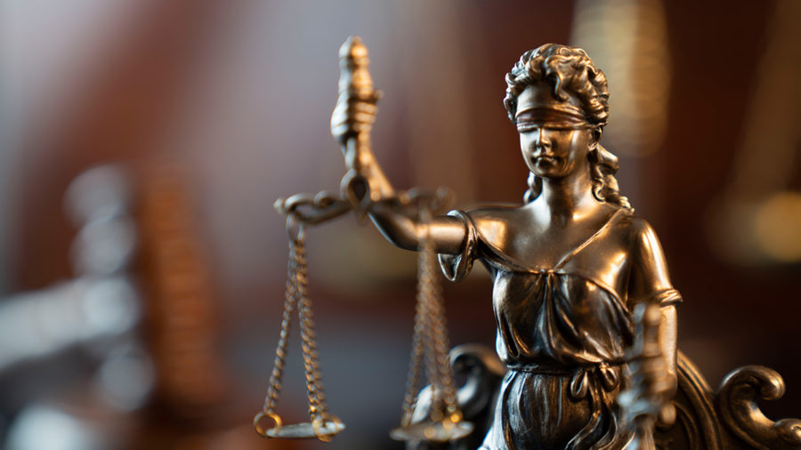 ley nacional de ejecución penal