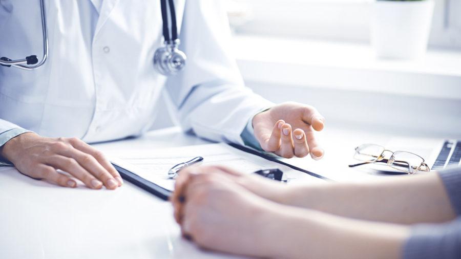 responsabilidad estado prestación deficiente servicios de salud