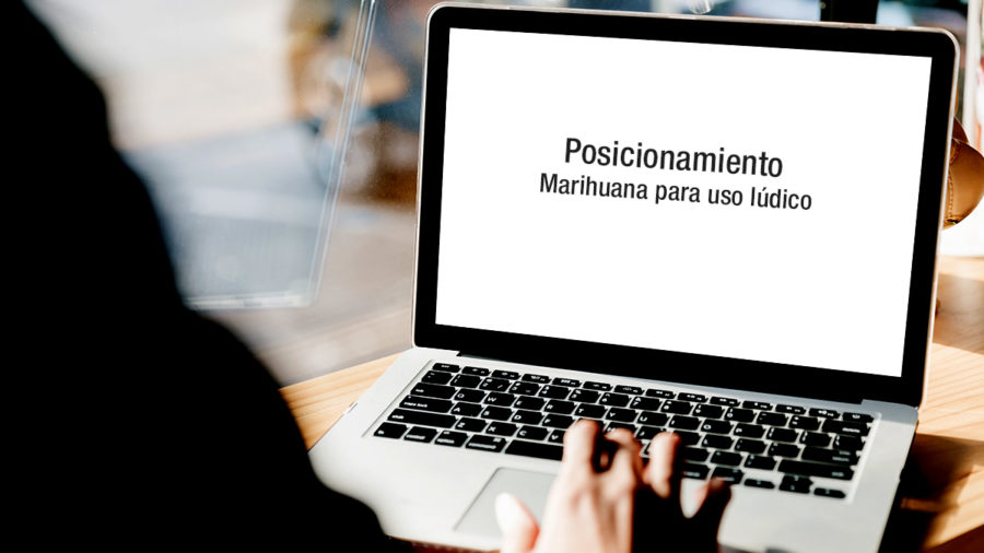 posicionamiento sala marihuana para uso lúdico