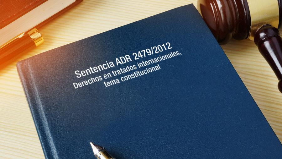 sentencia-derechos entratados internacionales tema constitucional