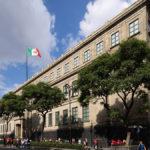edificio sede suprema corte de justicia de la nación