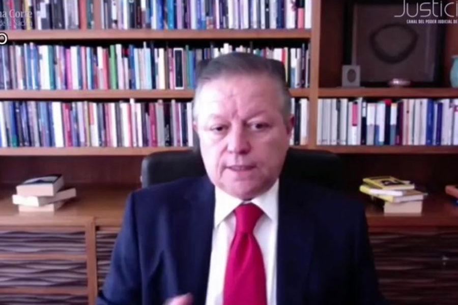 Encuentro tribunales cortes y salas América latina